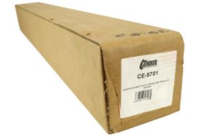 Currie Enterprises Currectlync Heavy Duty Tie Rod and Drag Link System - TJ/LJ/XJ