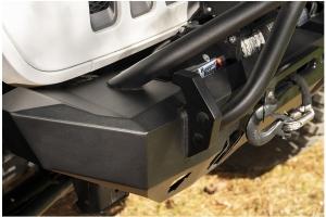 Rugged Ridge Front HD Stubby Bumper  - JT/JL/JK