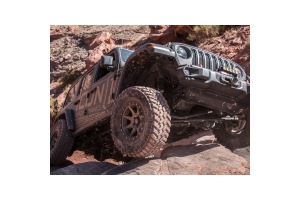 ICON Vehicle Dynamics Stage 2 Suspension System 2.5in Lift - JL