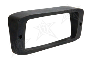 Rigid Industries SR-Q Angled Flush Mount (Up / Down) (Part Number: )