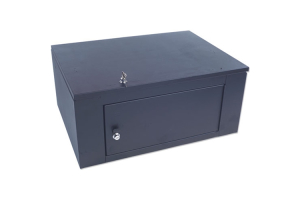 Tuffy Security Rear Cargo Security Lockbox (Part Number: )