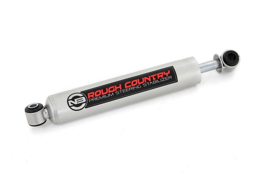 Rough Country N3 Steering Stabilizer  (Part Number:8730530)