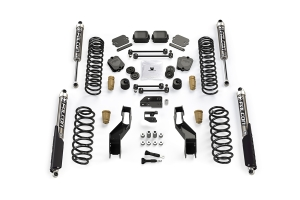 Teraflex 3.5in Sport ST3 Suspension System w/ Falcon SP2 2.1 Shocks - JL 2Dr