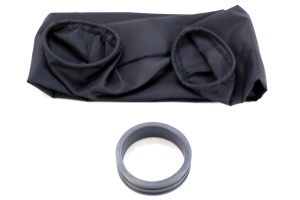 Ace Engineering Lava Jacket Rear Seat Extension Sleeve ( Part Number: LAVAEXT)
