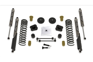 Teraflex 2.5 Sport ST2 Suspension Lift Kit w/ Falcon 2.1 Shocks - JT