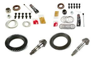 Motive Gear Dana 44/44 Gear Package and Install Kits - JK