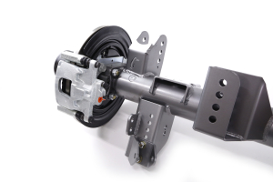Currie Enterprises RockJock 70 Full Floating Rear End Unit w/Brake Kit ( Part Number: JK-RJ70R8)