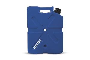 LifeSaver Jerrycan 20000u - Dark Blue
