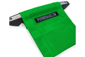 SpiderWebShade Grab Bag - Green - JK/TJ/YJ