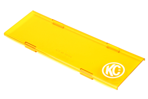 KC HiLiTES Acrylic Light Shield/Cover (Part Number: )