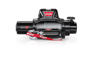 WARN VR10 Winch (Part Number: )