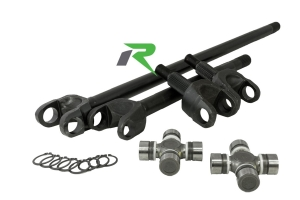 Revolution Gear Discovery Series Front Axle Kit  - TJ/LJ 2003-06 Rubicon Only