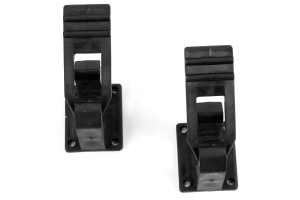 End of The Road Quick Fist Mini Clamps 5/8-1 3/8in Black ( Part Number: 30050)