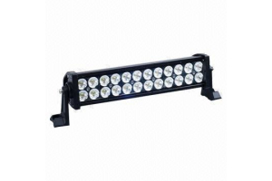 Engo LED Light Bar White 12in (Part Number: )