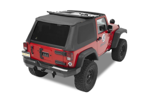 Bestop Trektop NX Replace-a-Top Black Diamond - JK 2Dr