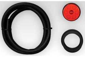 Rancho Performance RockGear LED Brakelight Kit (Part Number: )