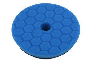 Chemical Guys Blue Hex-Logic 5.5in Quantum polishing and Finishing Pad
