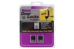 McGard Door Lock Set (Part Number: )