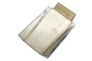 JKS Mini Skid Kit Front - JK/LJ/TJ