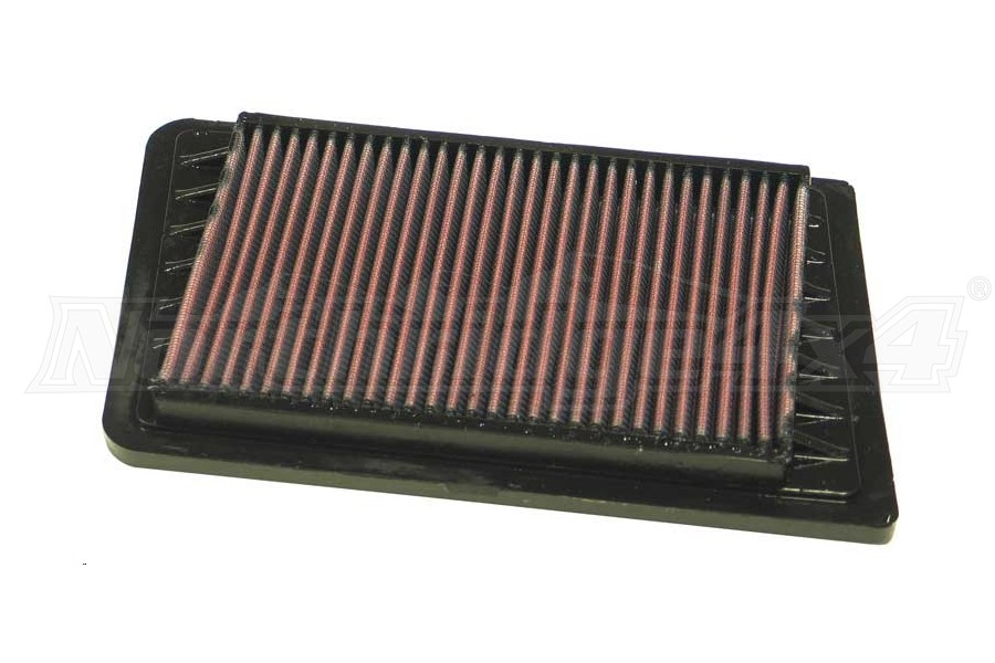 K&N Filters Replacement Air Filter - TJ 2003-06