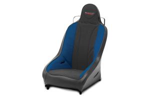 MasterCraft Pro4 Suspension Seat Smoke Blue / Black (Part Number: )