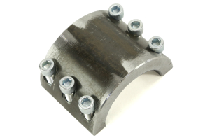Rock Hard 4x4 Straight Across 5-Point Harness Bar (Part Number: )