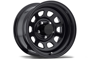 Pro Comp 51 Series Gloss Black Wheel 15x8 5x4.5 (Part Number: )