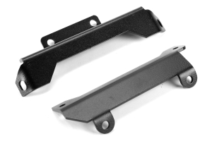Rubicon Express Automatic Tranmission Skid Plate (Part Number: )