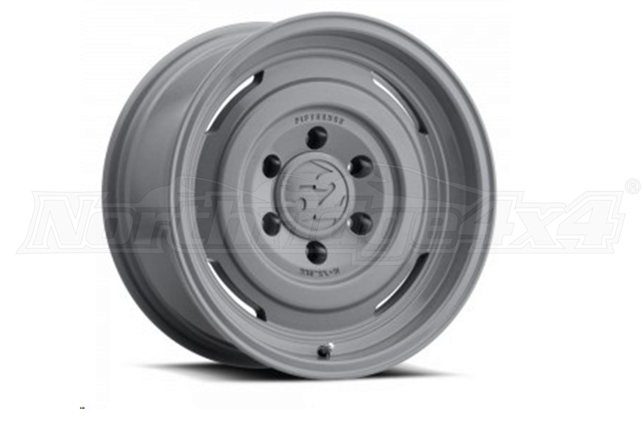Fifteen52 Analog HD Series Wheel, 17X8.5 5x5 - Slate Grey  - JT/JL/JK