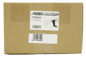 Artec Industries 8.8 Truss Bridge ( Part Number: TR8804)