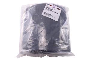 Rugged Ridge Cowl Body Armor Black - JK