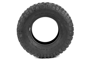 BFGoodrich Mud-Terrain T/A 37X12.50R17 KM2 Tire ( Part Number: 25419)