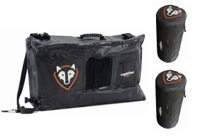 Rightline Gear Side Storage Bag and Roll Bar Bags (Part Number: )
