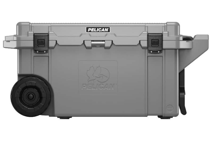Pelican 80QT Elite Cooler - Graphite