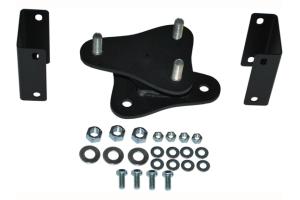 MBRP Spare Tire Bracket Kit - TJ