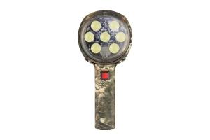 JW Speaker 4416 Series LED Handheld Work Light - Camo