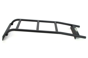 Maximus-3 Roof Side Ladder Black (Part Number: )