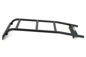 Maximus-3 Roof Side Ladder Black - JK