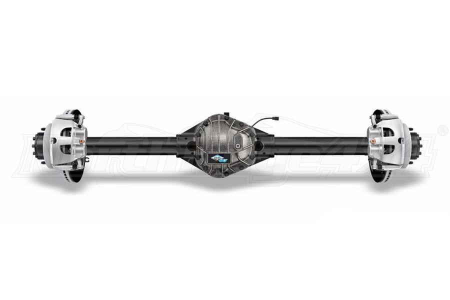 Dana Ultimate D60 Rear Bracketless Crate Axle Assembly - ARB Air Locker 4.88 - JL