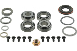 G2 Axle & Gear Master Ring and Pinion Install Kit (Part Number: )