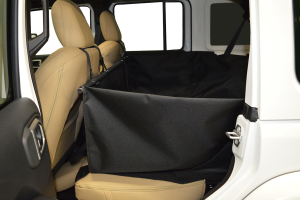 Dirty Dog 4x4 Cargo Liner  - JL 4DR