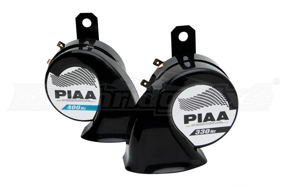 PIAA Superior Bass Horn 330/400Hz 115DB