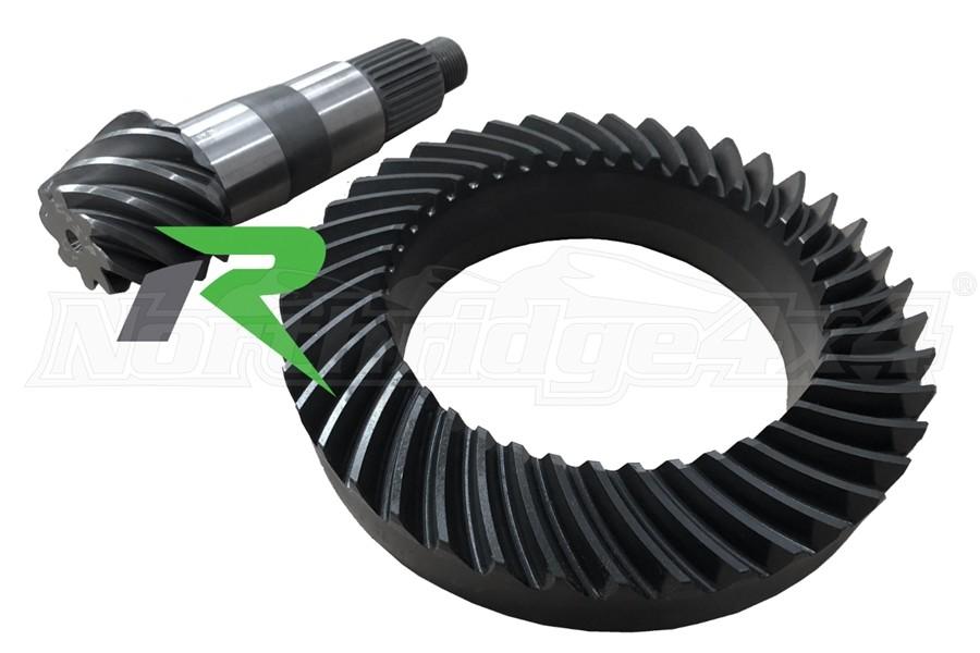 Revolution Gear Dana 44 5.13 Rear Ring and Pinion Gear Set - JT/JL