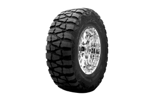 Nitto Mud Grappler 40/13.50R17LT Tire (Part Number: )