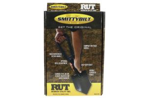 Smittybilt Rut Utility Tool Black