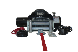 ENGO SR Series Winch 10,000 lb (Part Number: )