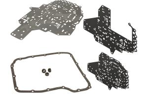 BD Diesel Gasket Plate Kit (Part Number: )