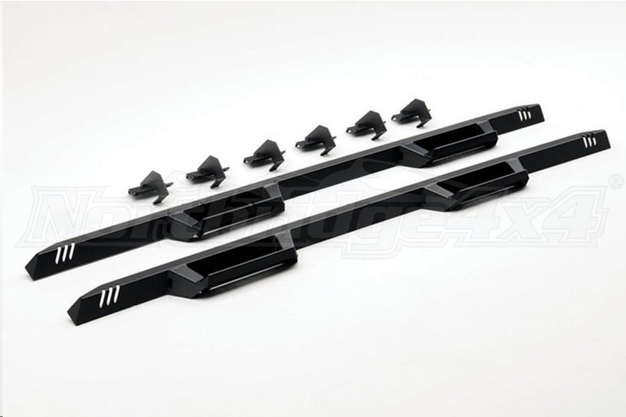 NFab EPYX Step System - JK 4dr