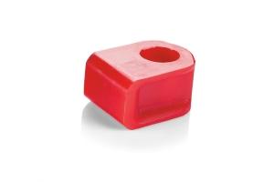 Warn Epic Sidewinder Isolator, Red