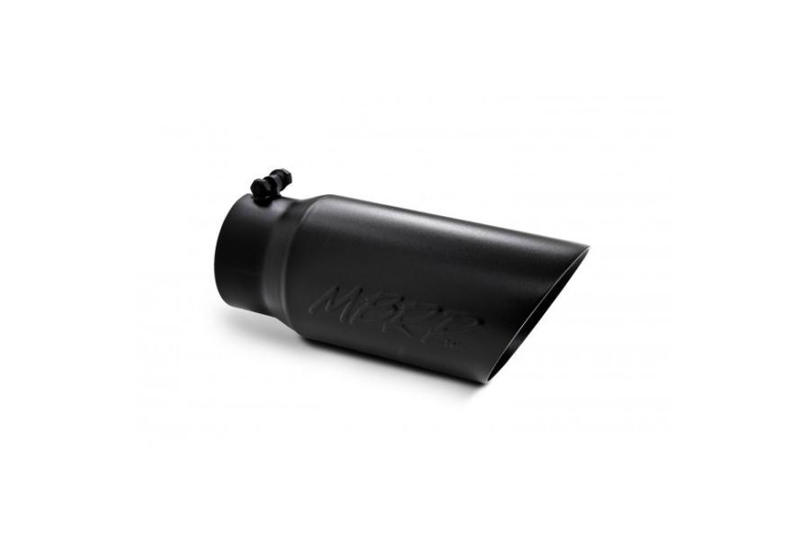 MBRP Exhaust Tip (Part Number:T5053BLK)